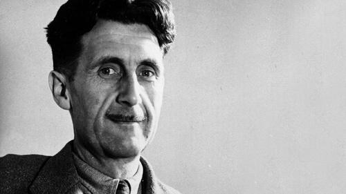 George Orwell: ¿un Quijote en bicicleta?