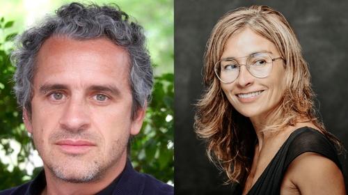 Conversación con José Luís Peixoto y Eva Piquer