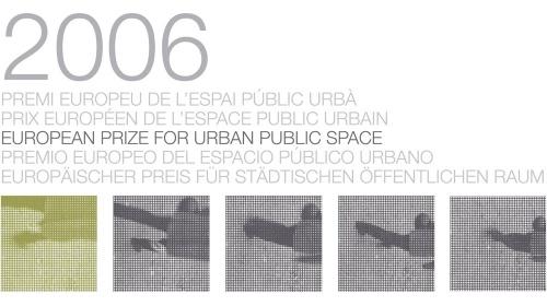European Prize for Urban Public Space 2006