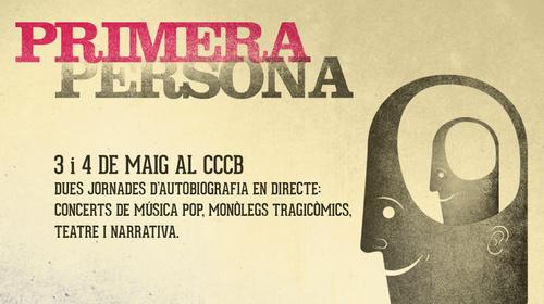 Primera Persona 2013