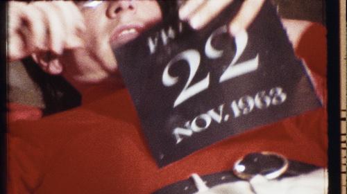 «Vote McGovern». Warhol i la política