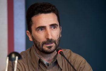 Pau Vidal  | CCCB © Miquel Taverna, 2011