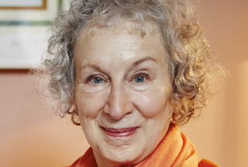 Margaret Atwood    © Aitor Salomé