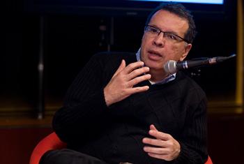 Ibsen Martínez    CCCB © Miquel Taverna, 2010