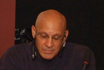 Shimon Naveh  | © CCCB, 2005. Author: Susana Gellida