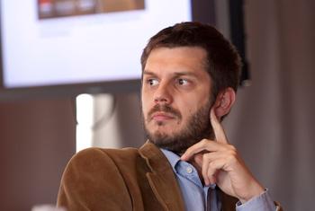 Jordi Vaquer Fanés  | CCCB  © Miquel Taverna, 2012