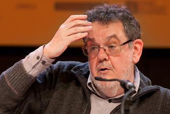 Jaume Pòrtulas    CCCB © Miquel Taverna, 2012