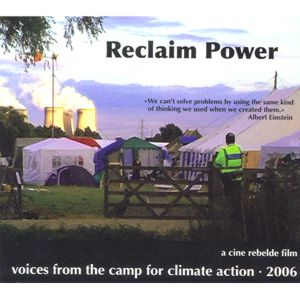Reclaim Power