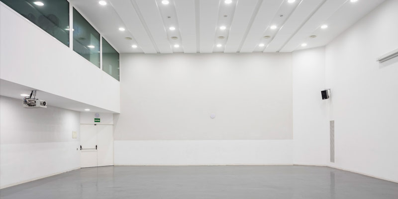 Sala Raval Conference Room