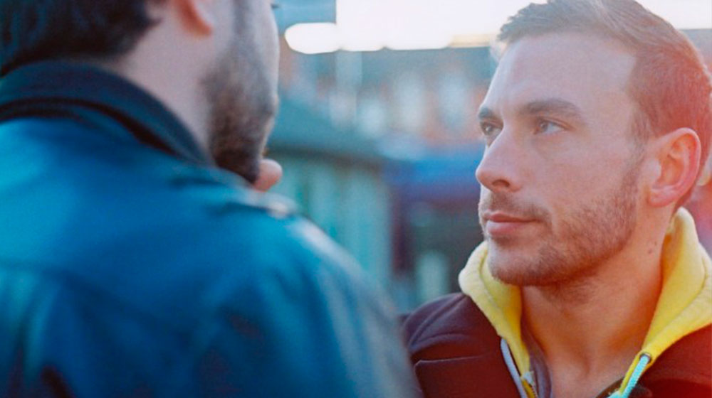 Weekend (Andrew Haigh, 2011)