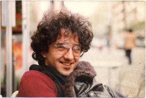 Bolaño visible: «Arxiu Bolaño: 1977-2003» revela la cronologia creativa i obra inèdita de l'escriptor