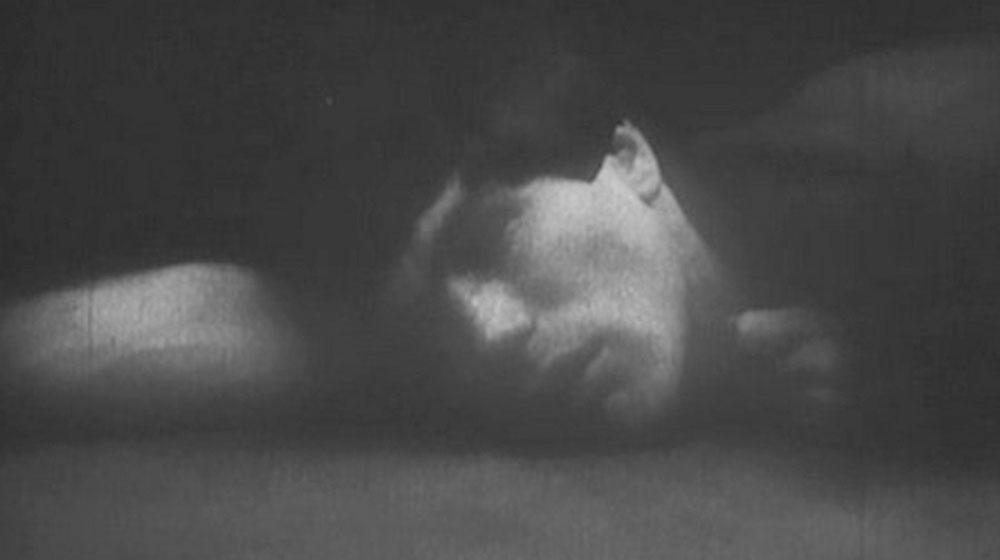 Cruel Illness of Men (Gleb i Igor Aleinikov, 1987)