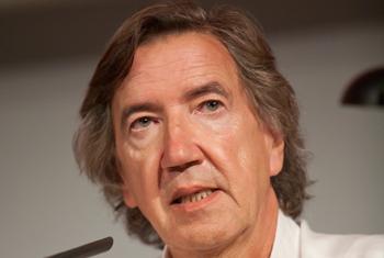 Rafael Argullol    CCCB © Miquel Taverna, 2012