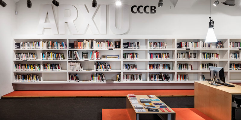 CCCB Archive