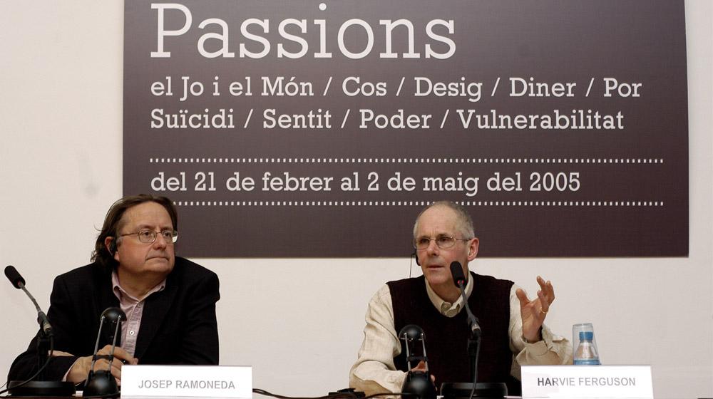 CCCB © Susana Gellida, 2005