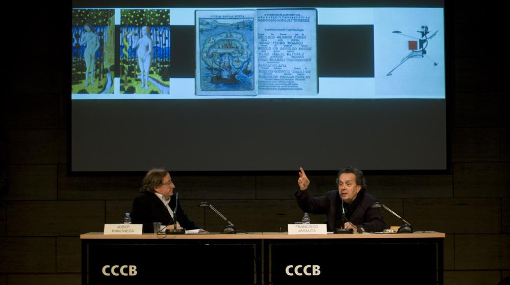 CCCB © Miquel Taverna, 2010