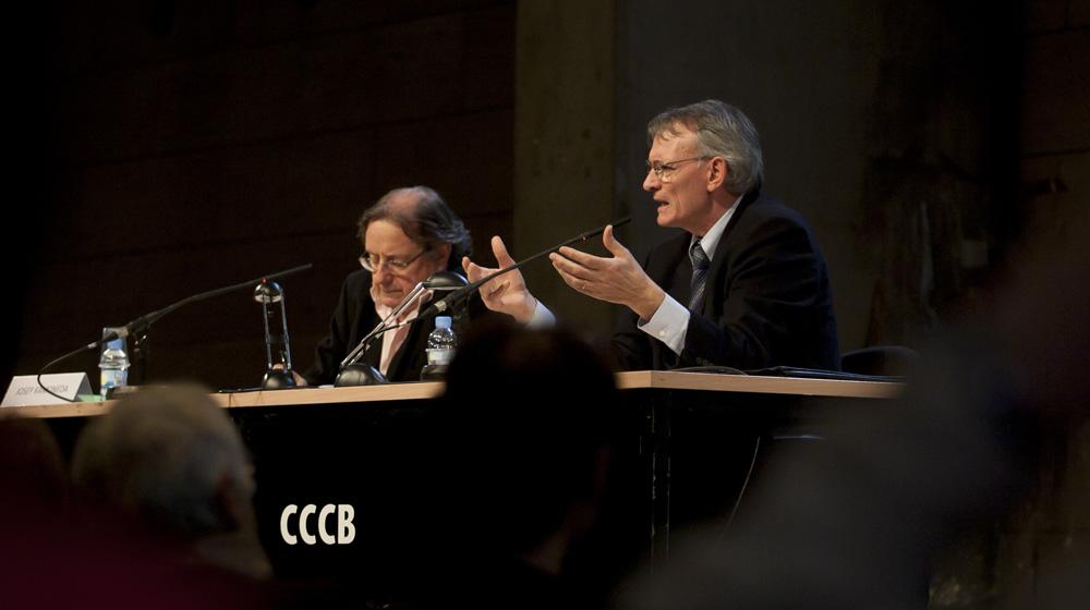 CCCB © Miquel Taverna, 2011