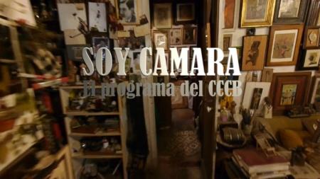 Soy Cámara: In memory of Carles Hac Mor