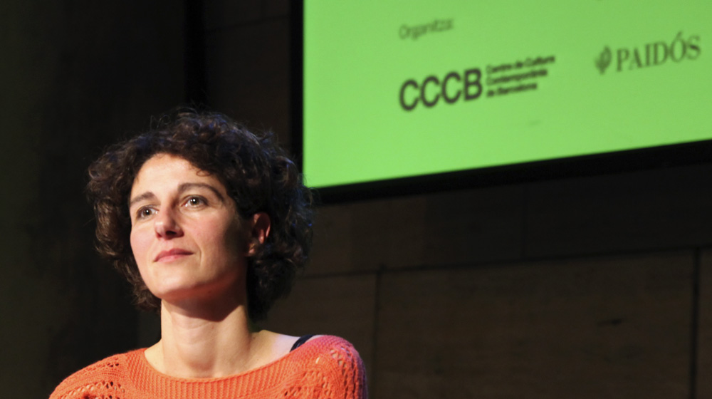 CCCB © Jordi Gómez, 2013