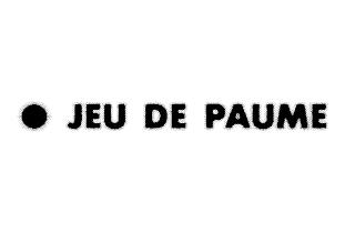 Jeu de Paume, Paris.