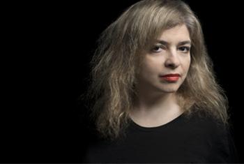 Mariana Enriquez  | © Nora Lezano
