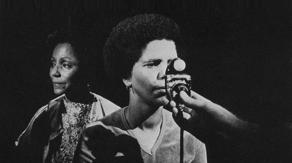 Suzanne, Suzanne (Camille Billops & James Hatch, 1982)
