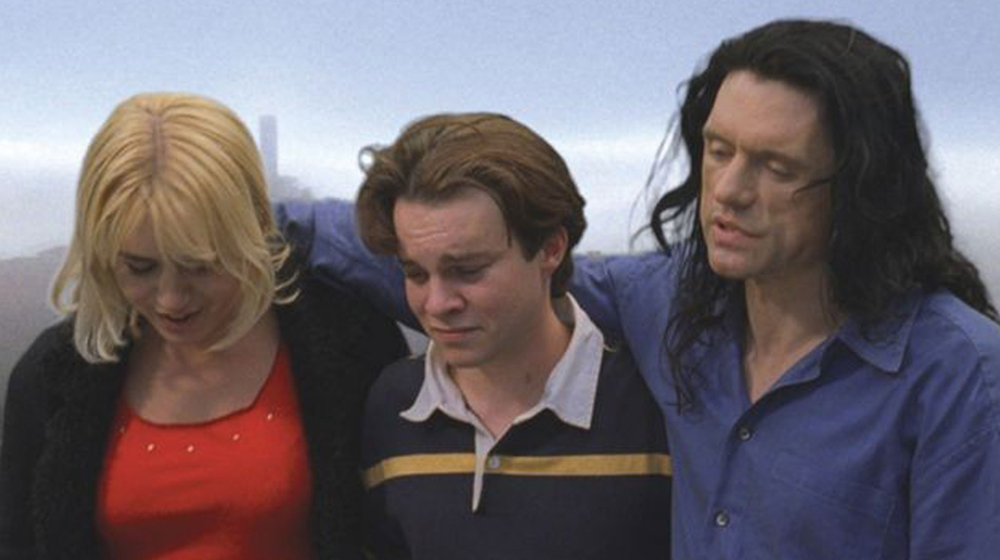 «The Room» (Tommy Wiseau, 2003)
