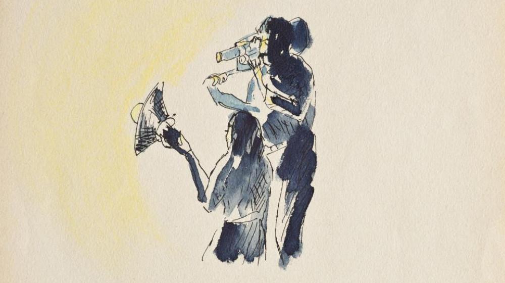 I diari di Angela - Noi due cineasti (Yervant Gianikian & Angela Ricci Lucchi, 2018)