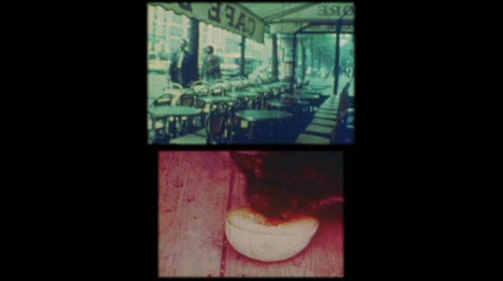 Kitsch's Last Meal (Carolee Schneemann, 1973-78)
