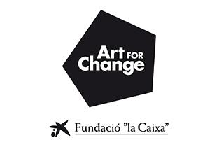 Art for Change La Caixa