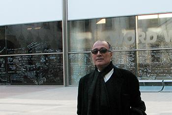Abbas Kiarostami    © CCCB, 2006
