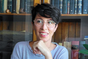 Aida C. Rodríguez