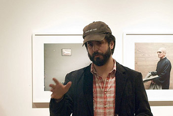 Alec Soth  | Minneapolis Institute of Art.  CC BY-NC-SA 2.0