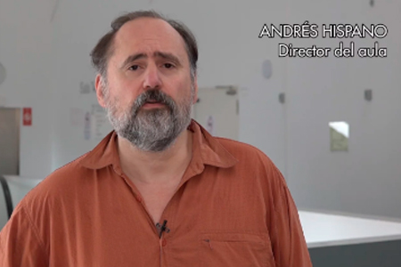 "Andrés Hispano presenta ""I've Seen That Movie Too. Estrategias para sobrevivir al mundo cinemático"" (Aula Xcèntric 2016)"