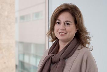 Ángela Martínez  | © CCCB. Miquel Taverna, 2015