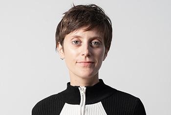 Maria Callís Cabrera  | © CCCB, 2020. Autor: Miquel Taverna.