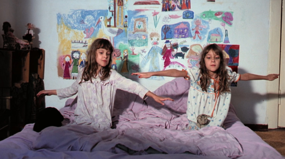 Bedtime Stories: Bridges (Harun Farocki, 1977)