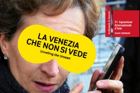 Blind.wiki: Venecia para ciegos