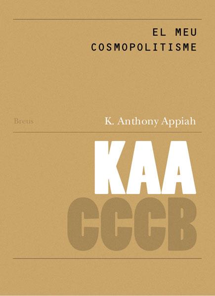 17. El meu cosmopolitisme / My Cosmopolitanism