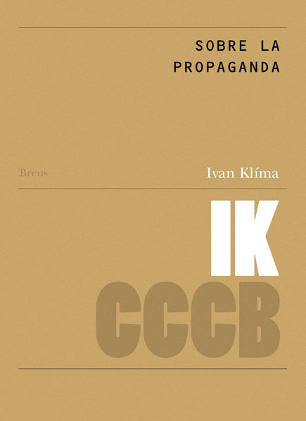29. Sobre la propaganda / On Propaganda
