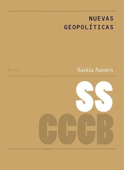 52. Nuevas geopolíticas / New Geopolitics
