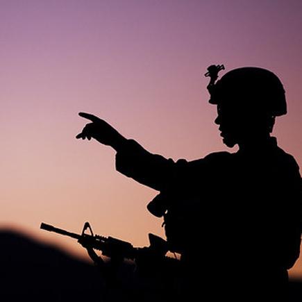 Ciclo sobre la guerra: Robert Fisk