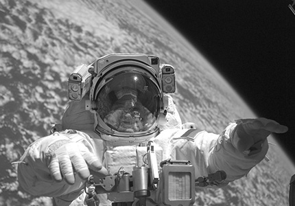 Las series que exploran Marte