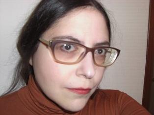 Vanessa Agudo