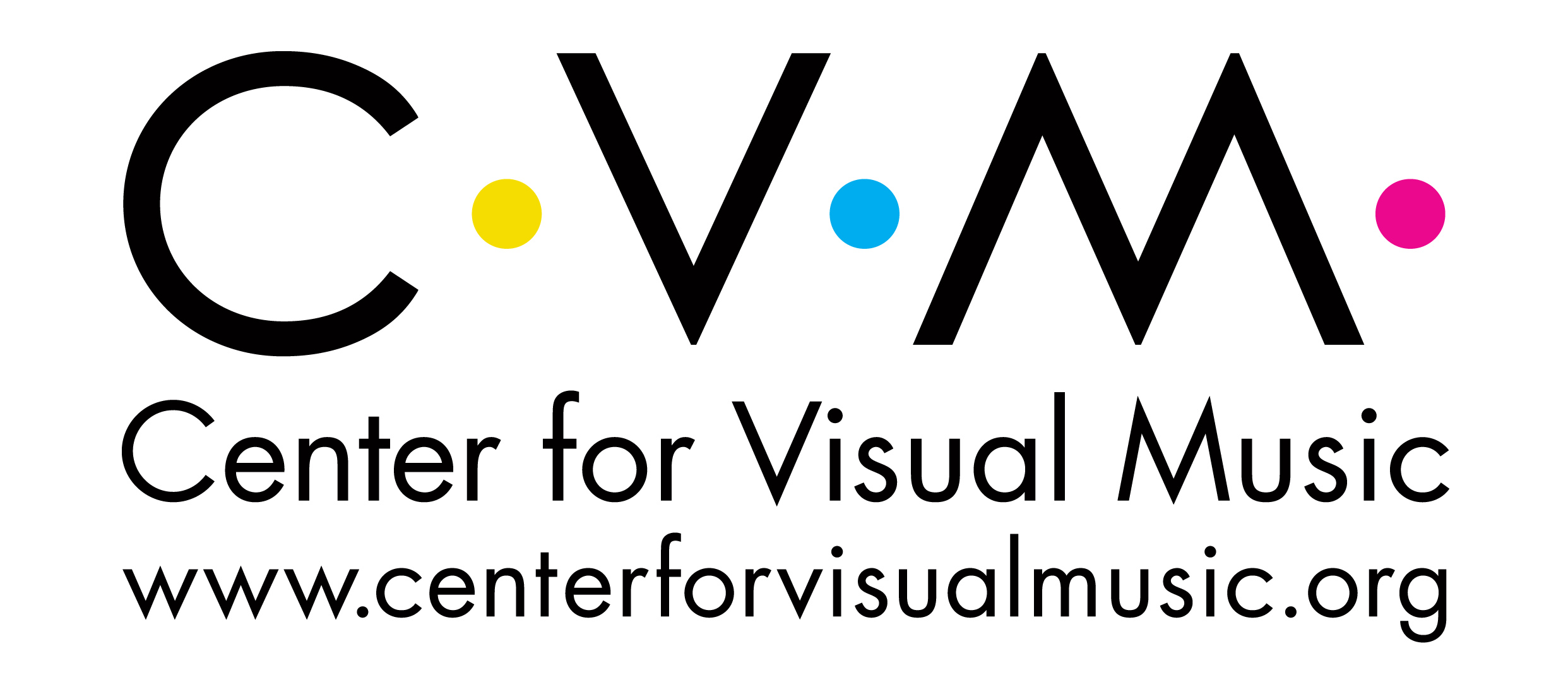 Center for Visual Music