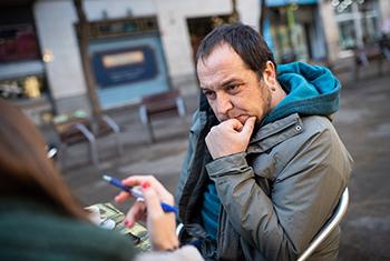 David Fernàndez  | © Jordi Borràs