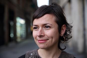 Lucía Serra
