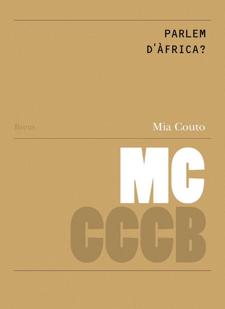 79. Parlem d´Àfrica? / Vamos falar de Àfrica?
