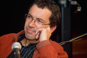 Jordi Gracia  | CCCB © Miquel Taverna, 2010