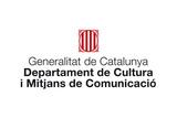 Departament de Cultura i Mitjans de Comunicació de la Generalitat de Catalunya